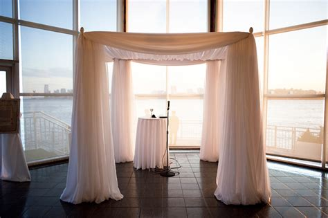 chuppah draping modern chuppahs ultrapom wedding and event decor rental