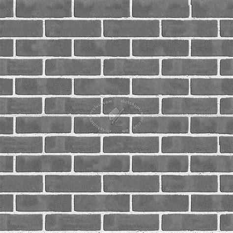 download black brick wall waterfaucets facing smooth bricks texture seamless 00285