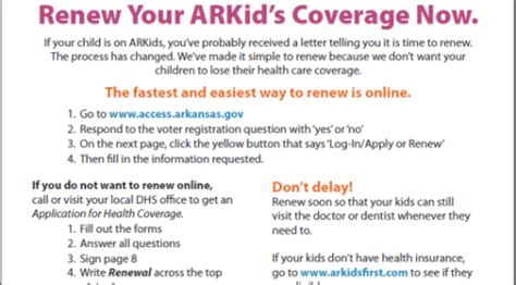chip renewal how do you renew your child s medicaid benefits