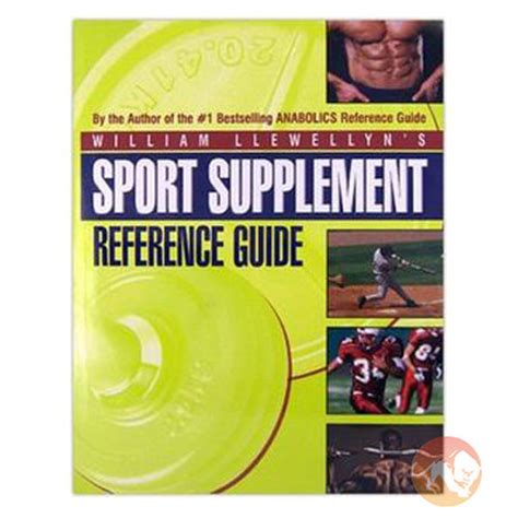 reference books for vitamins molecular nutrition sports supplements guide predator