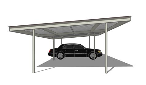 Metal Top Carport Steelworx Carports Coverworx