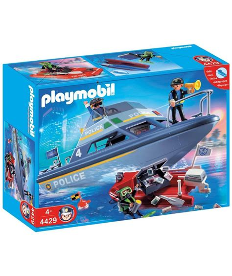 lego police boat toys r us playmobil police boat playset 4429 at argos co uk your