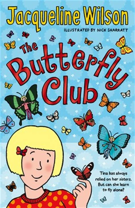 the social butterfly boost books the butterfly club by jacqueline wilson nick sharratt