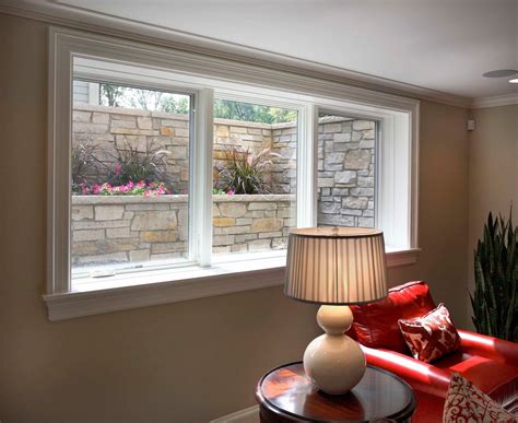 wonderful egress window wells decorating ideas