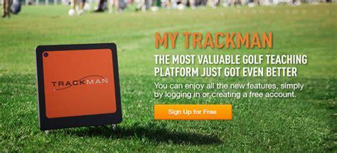trackman golf swing analysis ok now i know