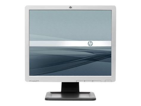 Lcd Monitor Hp Compaq Le1711 em886at abu hp compaq le1711 lcd monitor 17 quot currys pc world business