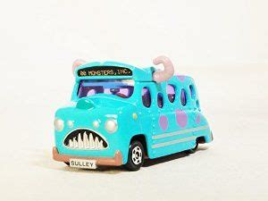 Tomica Disney Resort Special Edition 2018 disney resorts and cars on