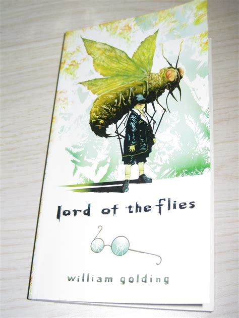lord of the flies lord of the flies cover