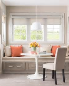 martha stewart kitchen ideas custom banquette martha stewart living gardner kitchen