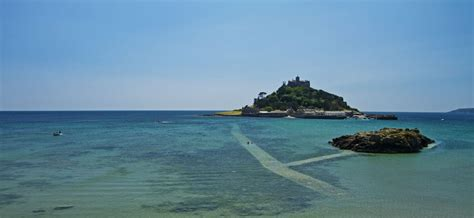 st michaels mount attractions  days  cornwall