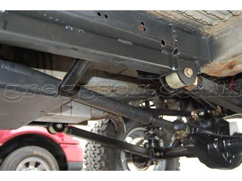 Jeep Zj Lift Kit Jeep Grand Zj 7 Lift Kit Suspension Arm