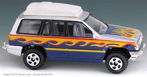 matchbox jeep grand cherokee jeep