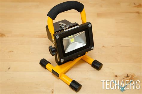 rechargeable led work light reviews rechargeable work light review bing images