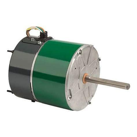 1 3 hp condenser fan motor 6303 genteq genteq motors 6303 genteq evergreen om