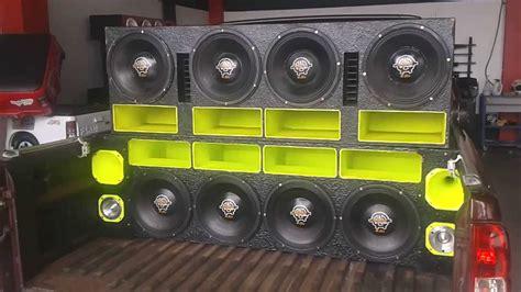 Kaos Unlimited spyder kaos 6 0 soundigital unlimited 2 100 000 rms