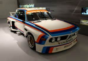 bmw 3 0 csl racing cars wallpapers and sepcification with