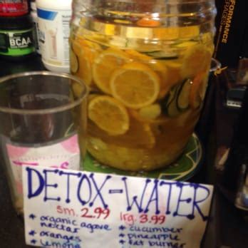 Tealish Delicious Detox Reviews by La Fitness 111 Photos 237 Reviews Gyms 3960