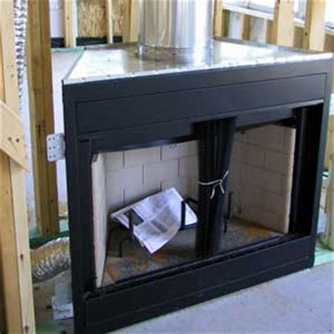 Prefab Fireplace Manufacturers by Chimney Sweep Prefab Fireplace