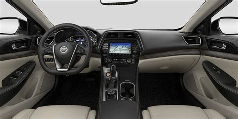 Nissan 2020 Interior by 2020 Nissan Maxima Release Date Rumors Price Best
