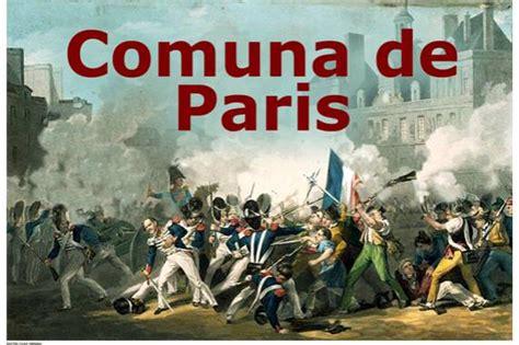 la comuna de pars 8446031833 o inverso do contradit 243 rio o que foi a comuna de paris