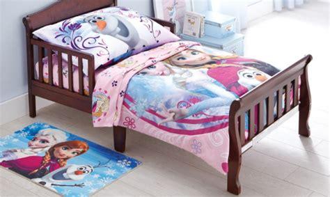 frozen comforter canada disney frozen 5 piece toddler bedding set was 75 now