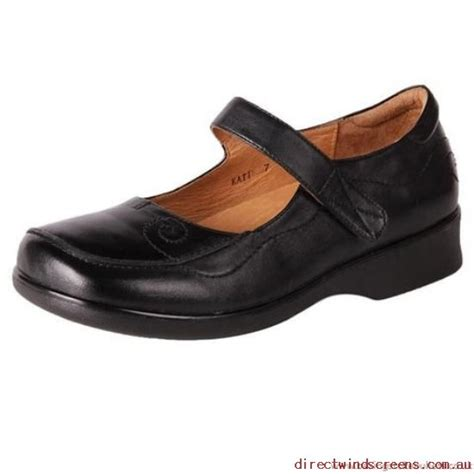 black womens work shoes comfort internal walking shoes the latest model pure comfort