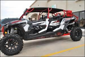 Suzuki Rzr Cage Light Atv And Side By Side On