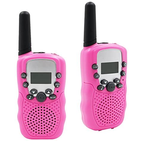 Mainan Anak Children Walkie Talkie 1 Pair 2pcs toys walkie talkies find offers and compare prices at wunderstore