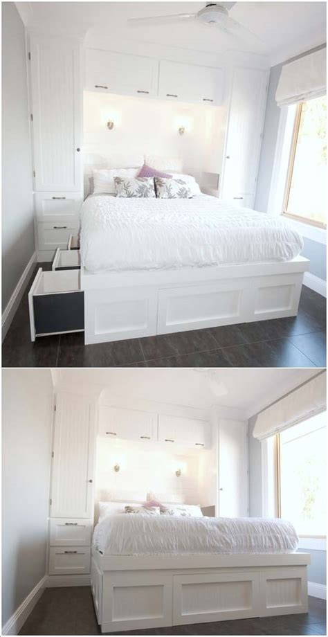 maximize bedroom space 31 small space ideas to maximize your tiny bedroom