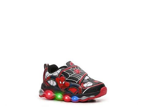 Light Up Shoes For Toddler Boy by Disney Boys Toddler Light Up Sneakers Dsw