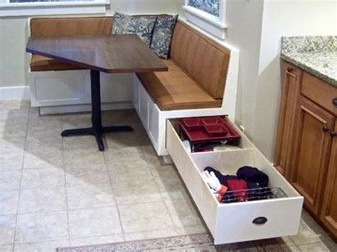 corner bench seat kitchen table plans for kitchen booth seats corner nook built in bench