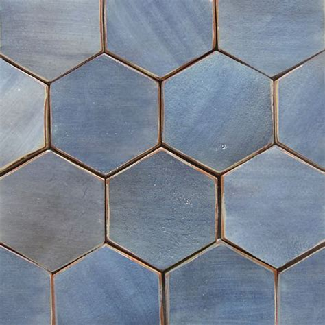 small hexagon bathroom tiles hexagon by tabarka studio obsessed for a small bathroom