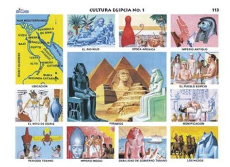 cultura egipcia monografias cultura egipcia 1