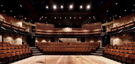 designboom theatre haworth tompkins rebuilds liverpool s everyman theatre