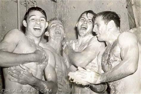 vintage shower boys ohlalamag