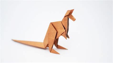 How To Make A Kangaroo Out Of Paper - 25 best kangaroo craft ideas on sock toys