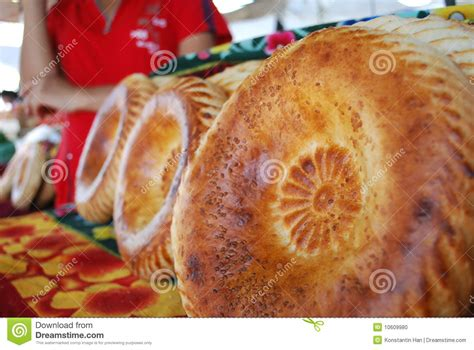 uzbek bread images stock pictures royalty free uzbek uzbek bread stock photo image of central bake dinner