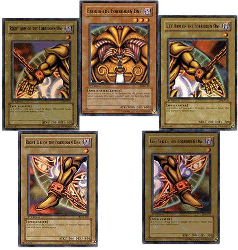 the underdog exodia deck yu gi oh 4ever otkombos 3 exodia underdog