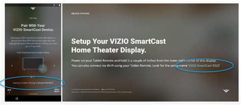 reset my vizio tv vizio smartcast setup faq s
