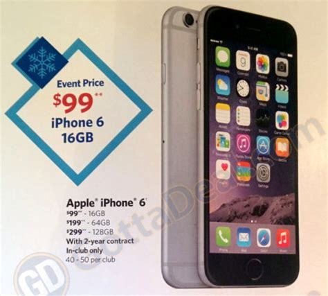 2 iphone 6 deals apple iphone 6 to get a 100 price cut with upcoming promo gsmarena news