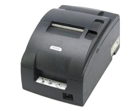 Printer Epson M188b epson tm u220pb reciept printer m188b