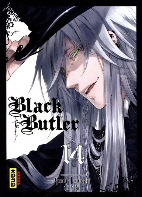black butler vol 26 black butler vol 14