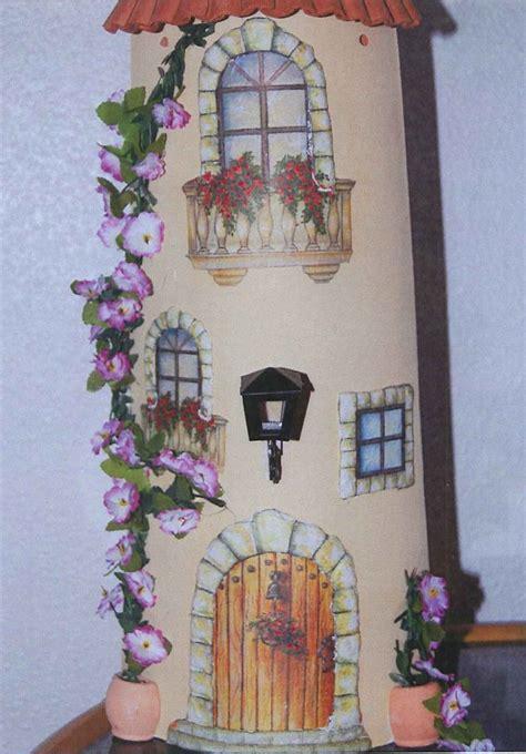 tutorial decoupage en tejas 95 best images about tejas decorativas on pinterest roof