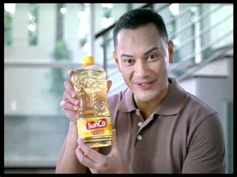 Normal Minyak Goreng Sunco iklan tv sunco