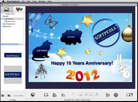 best card software for mac free greeting card templates for mac 28 images free