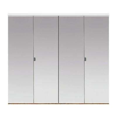 60 x 80 bi fold doors interior closet doors the