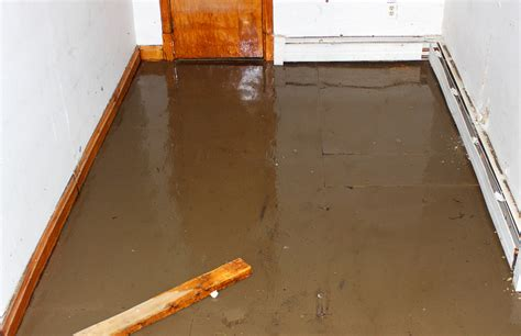 3 steps to prevent water damage the basement everdry
