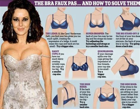is it bad to wear a bra to bed 10 signs you re wearing a wrong bra size