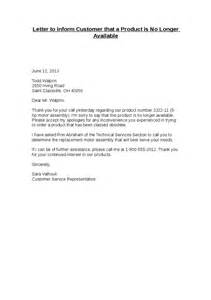Business Letter Sample New Customer Best Photos Of Sample Letters To Customers Sample