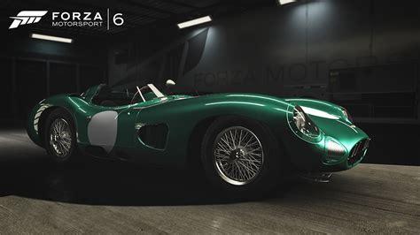 Horizon 2 Schnellstes Auto by Forza Motorsport 6 Une D 233 Mo Disponible Le 1er Septembre